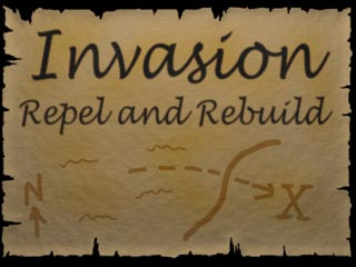 Invasion: Repel and Rebuild